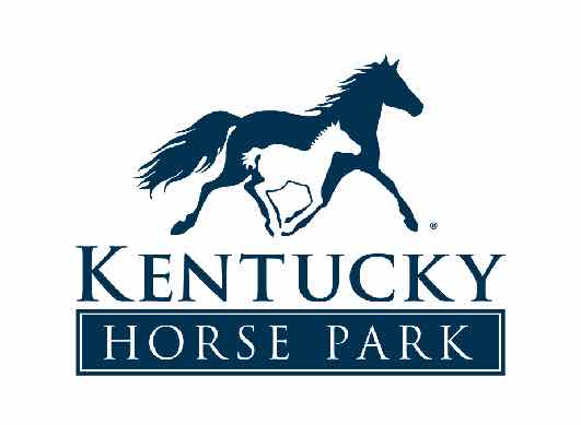 Kentucky Horse Park logo